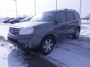 2013 Honda Pilot Touring/ALL THE Bell AND Whstles/ NEW LOW Price