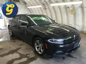 2015 Dodge Charger SXT*PUSH START/REMOTE START*PHONE CONNECT/VOI