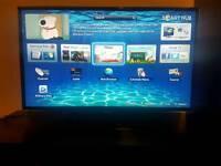"Samsung 40"" HD smart Tv (UE40ES5500"