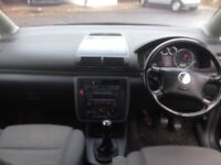 VW Sharan 2.0TDI 7 Seater