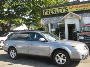 2009 Subaru Outback 2.5i,PZEV,AWD,Roof,Heated Seats,PW,PL, Alloy