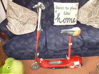E SCOOTER SPARES OR REPAIRS