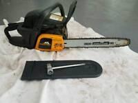 Mcculloch 738 Petrol Chainsaw 14 inch (35cm)