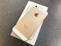 Apple IPhone SE 16GB Unlocked With Warranty