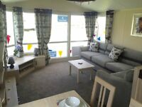 Beautiful Static Caravan Holiday Home For Sale In Scotland – Eyemouth Holiday Park TD14 5BE