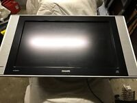 "Philips HD ready 26"" TV for sale"