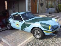 1976 Triumph Spitfire CLASSIC CAR