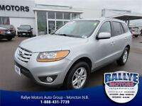 2010 Hyundai Santa Fe GL 3.5L V-6, Fully Equipped