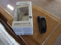 Garmin Vivosmart HR XL fit