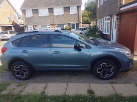 Subaru xv 2L