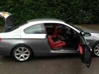 Bmw 330d Coupe 2006