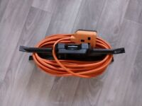 Extention cable.