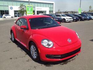 2015 Volkswagen Beetle Trendline 1.8T 6sp at w/ Tip