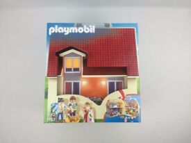 Playmobil 5167 My Take Along Dolls House Brand New In Box