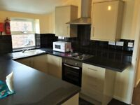 large flat available from 1st July!!