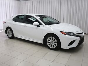 2018 Toyota Camry BE SURE TO GRAB THE BEST DEAL!! SE SEDAN w/ HE