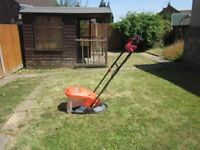 Lawn Mower - Sovereign