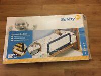 Brand New Baby Bedrail