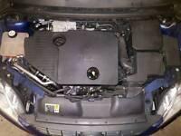 Focus 1.8tdci breaking all parts 2008
