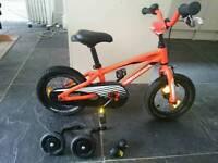 Ridgeback bike 12