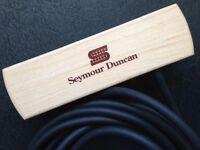 Seymour Duncan acoustic pickup SA-3HC (Woody)