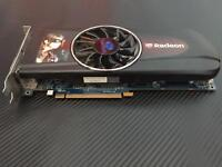 AMD HD 5870 Graphics Card