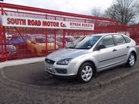 *FORD FOCUS SPORT 1.6*DIESEL*54MPG!*IMMACULATE*ALLOY WHEELS*SERVICE HISTORY*YEARS MOT*ONLY £1995*