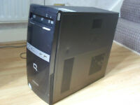 HP 500B PC TOWER