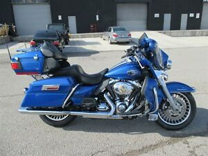 2009 harley-davidson Ultra Classic ABS Brakes