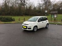 2012 Fiat Panda 1.2 41K LOW Mileage PRIVATE SELLER