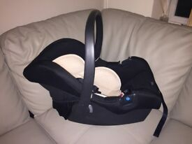 Mothercare Ziba 0+ Car seat