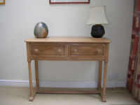Ercol Side Table Sideboard Buffet 1960s