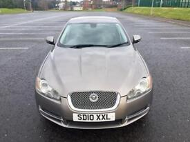 JAGUAR XF 3.0 V6 PREMIUM LUXURY