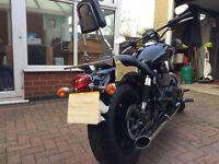 2014 Triumph Bonneville Speedmaster 865