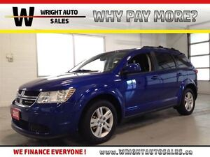 2012 Dodge Journey SE| 7 PASSENGER| BLUETOOTH| CRUISE CONTROL| 8