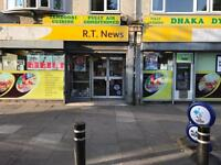 Newsagent for Quick Sale