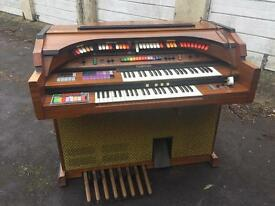 Kimball L200 Organ - £100 Including Local Delivery