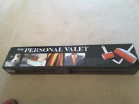 The Personal Valet - brand new in box