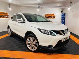 image for 2016 NISSAN QASHQAI TEKNA 1.5 DCI ** FULL SERVICE HISTORY ** FINANCE AVAILABLE