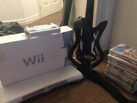 Wii big bundle