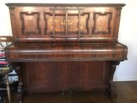 Boyd of London piano