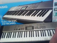 Casio CTK-1300 ELECTRONIC KEYBOARD BRAND NEW