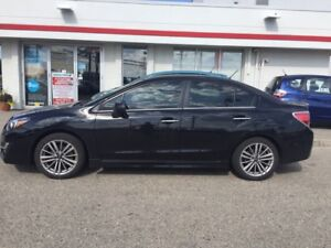 2015 Subaru Impreza 2.0i Limited Package Sold Pending Custome...