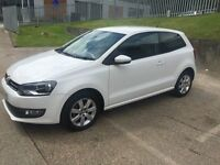 IMMACULATE VOLKSWAGEN POLO MATCH EDITION 1.2, 16500 MILES