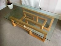 Coffee Table from Studio One - great price!