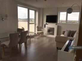 2 bedroom flat in Matthews Close, Wembley Park, HA9 (2 bed) (#1102757)
