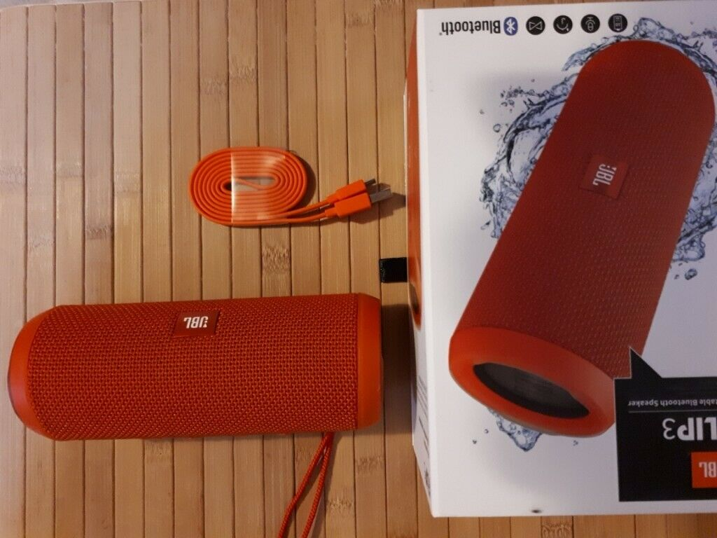 JBL Flip 3 *not working for parts/repair | in Salford, Manchester | Gumtree