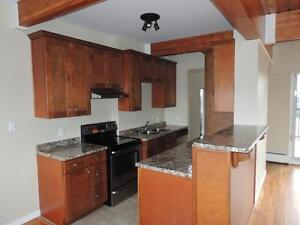 Pet Friendly 3 Bedroom Penthouse in Prince George