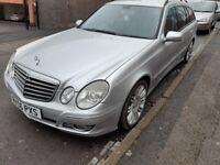 Mercedes-Benz, E CLASS, Estate, 2006, Semi-Auto, 2987 (cc), 5 doors