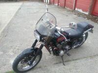 Kawasaki zl600 b1 Eliminator
